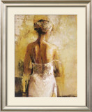 Evening Attire II Prints by Norm Daniels