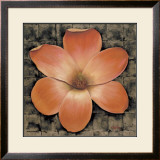 Exotic Magnolia Prints by Tan Chun