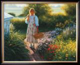 Grandma's Garden Posters by Robert Duncan