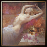 Golden Dreams Prints by Spartaco Lombardo