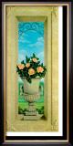 Pink Roses Prints by Marina Mariani