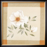 Magnolia Tile I Posters by Muriel Verger