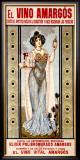 Vino Amargos Framed Giclee Print by Lluis Labarta