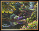 Millerton Gardens Prints by Henry Peeters