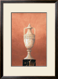Grecian Urn II Print by Andras Kaldor