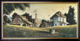 For Sale, 200 Acres Posters by R. Bradford Johnson
