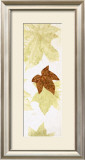 Falling Leaves II Posters by Phillip Jaeger