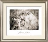 Masai Mara II Print by Lorne Resnick