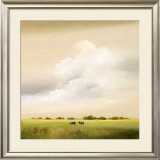 Cows II Prints by Hans Paus