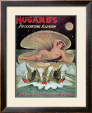 Hugard, The Birth of the Sea Nymph, 1920 Posters