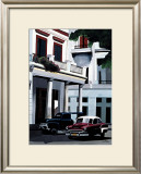 Le Prado, La Havane Posters by Anne Du Planty