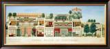 Centennial House Prints by Jules-Leon Chifflot