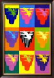 Beer Pong - Pop Art Posters