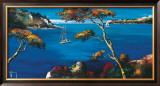 La Baie Prints by Roger Keiflin