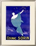 Cognac Sorin Framed Giclee Print