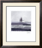 Concentration in Grey II Prints by Horst Jonas