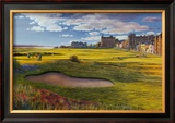 St Andrews Art by R. Sipos