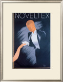 Noveltex Framed Giclee Print