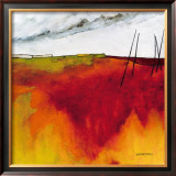 Fascinating Landscape V Prints by Emiliana Cordaro