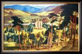Royal Deeside Framed Giclee Print by James McIntosh Patrick