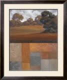 Autumn I Prints by Vivien Rhyan