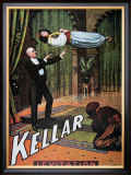 Kellar: Levitation, 1904 Prints