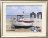 Breezy Day Prints by Jane Hewlett