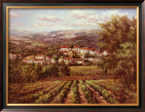 Vino Bianco Prints by Giulio Romano