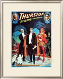 Thurston, Kellar's Successor Poster