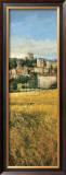 Tuscan Harvest II Print by P. Patrick