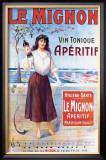 Le Mignon Framed Giclee Print