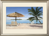 April in Paradise I Prints by Laurie Chase