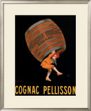 Cognac Pellisson Posters by Leonetto Cappiello