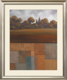 Autumn II Prints by Vivien Rhyan