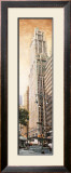 The Woolworth Building Prints by Matthew Daniels