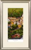 Lago di Como I Prints by Montserrat Masdeu