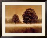 Misty Meadow Posters by Alan Parker