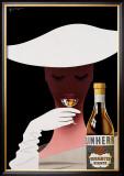 Linherr Vermouth Art by Arthur Zelger