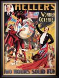 La Merveilleuse Coterie de Heller, 1907 Prints