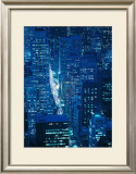 City of Light Prints by Jeffrey Spielman