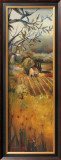Vineyard in the Valley I Posters by Marilyn Hageman