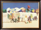 Sunrise, Regatta Beach, 1980 Posters by Dan Poole