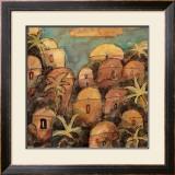 Bali Prints by Alexis Lask