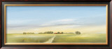 Lowlands II Art by Hans Paus