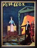 Von Arx, 1910 Posters