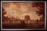 Game of Cricket, 1790 Posters