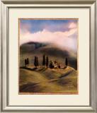 Rovina Toscana Poster by Barbara Carter