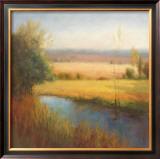 Serenity Marsh I Print by Quan Yong Xu