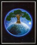 Living Planet Print
