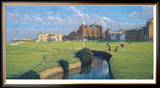St. Andrews - A Panorama Limited Edition Framed Print by Peter Munro